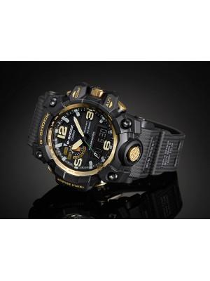 Мъжки часовник Casio G-Shock Mudmaster GWG-1000GB-1AER