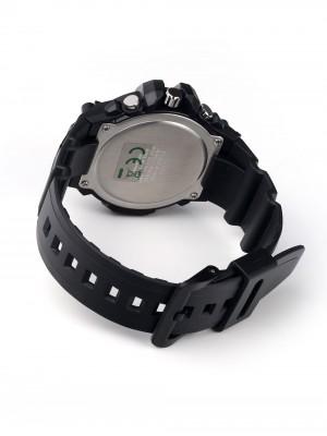 Мъжки часовник Casio Collection MCW-100H-1A2VEF