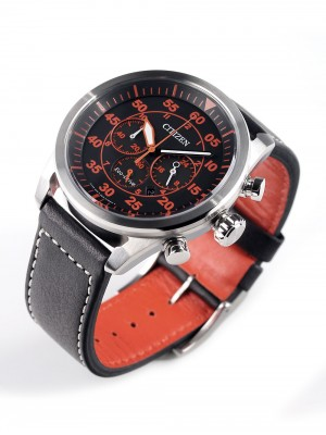 Мъжки часовник Citizen Chrono CA4210-08E