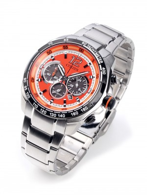 Мъжки часовник Citizen Chrono CA4234-51X
