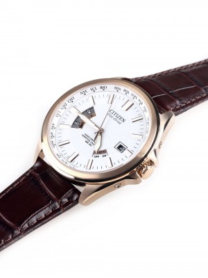 Мъжки часовник Citizen Elegant CB0013-04A Eco-Drive
