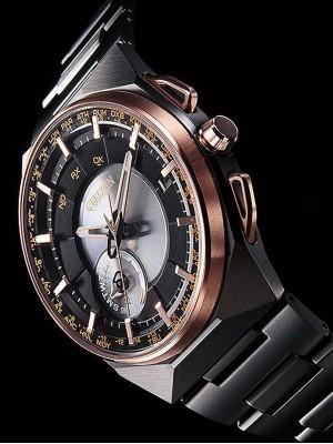Мъжки часовник Citizen Elegant CC2004-59E Satellite Time