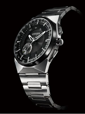 Мъжки часовник Citizen Elegant CC2006-53E Satellite Time