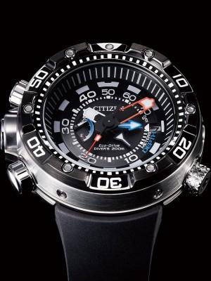 Мъжки часовник Citizen Promaster Marine BN2024-05E