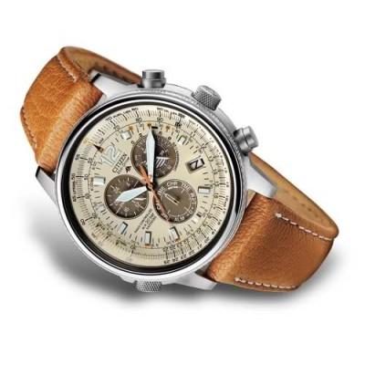 Мъжки часовник Citizen Promaster Sky AS4020-44B
