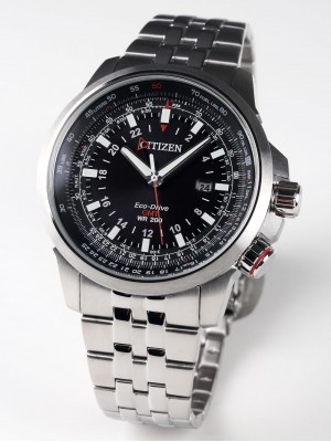 Мъжки часовник Citizen Promaster Sky GMT BJ7070-57E