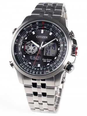 Мъжки часовник Citizen Promaster Sky GMT JZ1060-50E