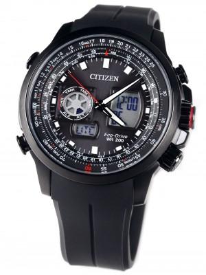 Мъжки часовник Citizen Promaster Sky GMT JZ1065-05E