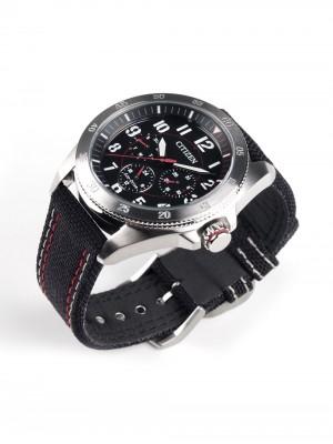 Мъжки часовник Citizen Eco-Drive BU2030-17E Sports