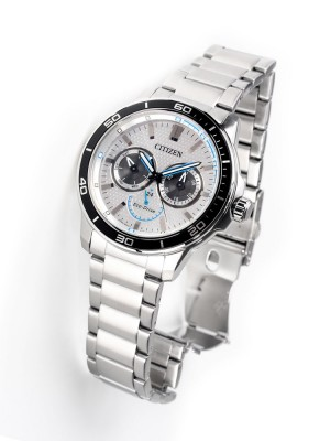 Мъжки часовник Citizen Sports BU2040-56A Eco-Drive