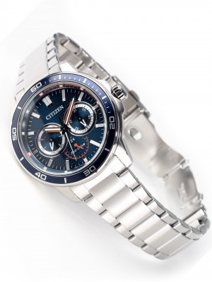 Мъжки часовник Citizen Sports BU2040-56L Eco-Drive