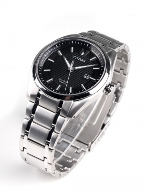 Мъжки часовник Citizen Super-Titanium AW1240-57E