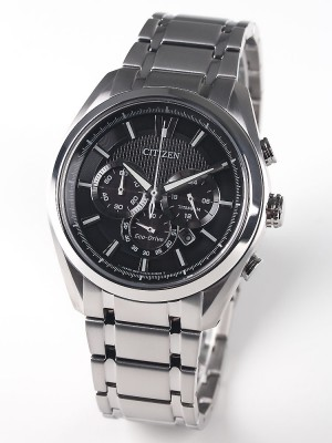 Мъжки часовник Citizen Super Titanium CA4010-58E Chrono