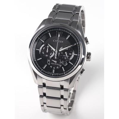 Мъжки часовник Citizen Super Titanium CA4010-58E Chrono
