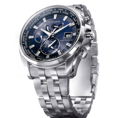 Мъжки часовник Citizen Elegant AT9030-55L Eco-Drive