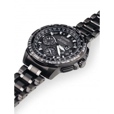 Мъжки часовник Citizen Promaster CC9025-51E Satellite Waves