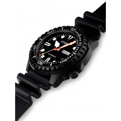 Мъжки часовник Citizen Automatic NH8385-11EE