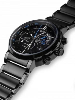 Мъжки часовник Citizen Proximity Bluetooth Smartwatch BZ1006-82E