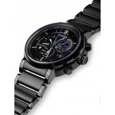 Мъжки часовник Citizen Proximity Bluetooth Smartwatch BZ1006-82E