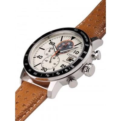 Мъжки часовник Citizen Chrono CA0641-16X Eco-Drive