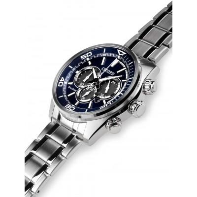 Мъжки часовник Citizen Chrono CA4330-81L Eco-Drive