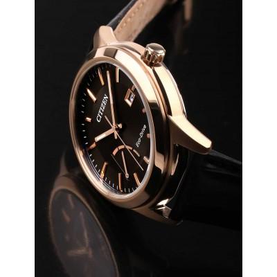 Мъжки часовник Citizen Elegant AW7013-05H Eco-Drive