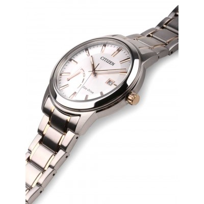 Мъжки часовник Citizen Elegant AW7014-53A Eco-Drive