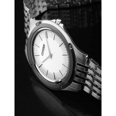 Мъжки часовник Citizen Elegant One AR5000-68A Eco-Drive