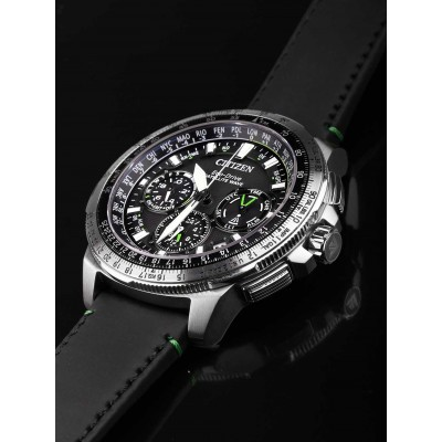 Мъжки часовник Citizen Promaster CC9030-00E Satellite Wave