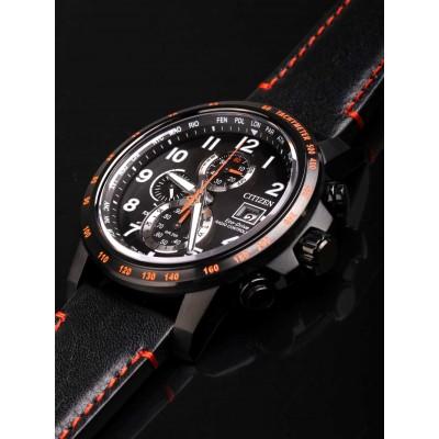 Мъжки часовник Citizen Sports Chrono AT8125-05E