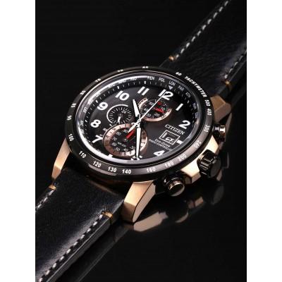 Мъжки часовник Citizen Sports Chrono AT8126-02E
