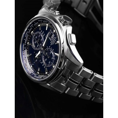 Мъжки часовник Citizen Super-Titanium AT8130-56L Radio Controlled