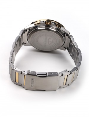 Мъжки часовник Citizen Elegant CC3004-53A Satellite Wave