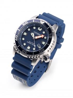 Мъжки часовник Citizen Promaster-Sea BN0151-17L Eco-Drive