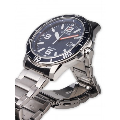 Мъжки часовник Citizen Sport AW1520-51L Eco-Drive