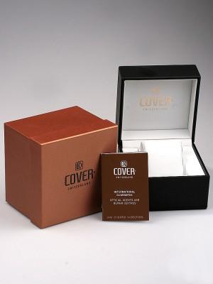 Мъжки часовник Cover Gents CO123.BI2M
