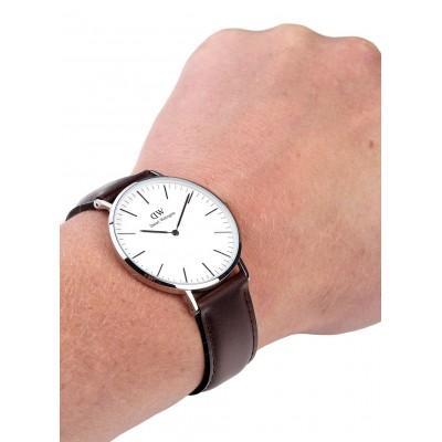 Мъжки часовник Daniel Wellington Classic Bristol 0209DW