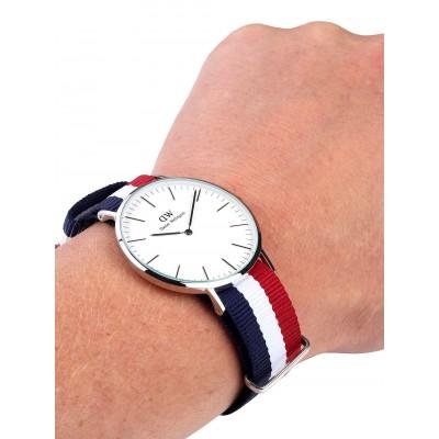 Мъжки часовник Daniel Wellington Classic Cambridge 0203DW