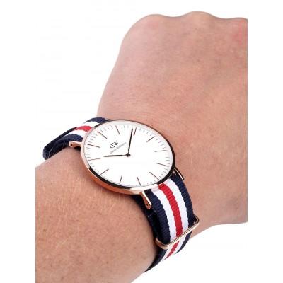Мъжки часовник Daniel Wellington Classic Canterbury 0102DW