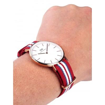 Мъжки часовник Daniel Wellington Classic Exeter 0112DW