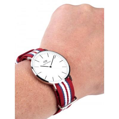 Мъжки часовник Daniel Wellington Classic Exeter 0212DW