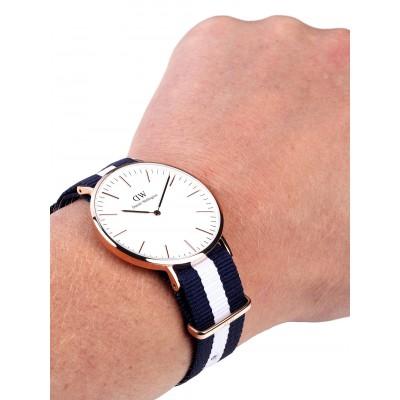 Мъжки часовник Daniel Wellington Classic Glasgow 0104DW