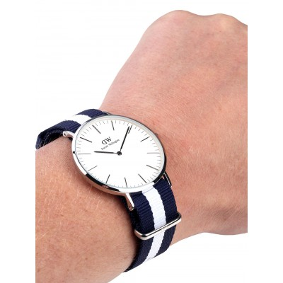 Мъжки часовник Daniel Wellington Classic Glasgow 0204DW