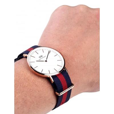 Мъжки часовник Daniel Wellington Classic Oxford 0101DW
