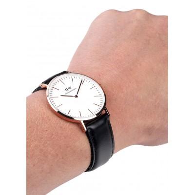 Мъжки часовник Daniel Wellington Classic St Mawes 0107DW