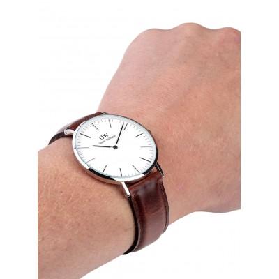 Мъжки часовник Daniel Wellington Classic St Mawes 0207DW