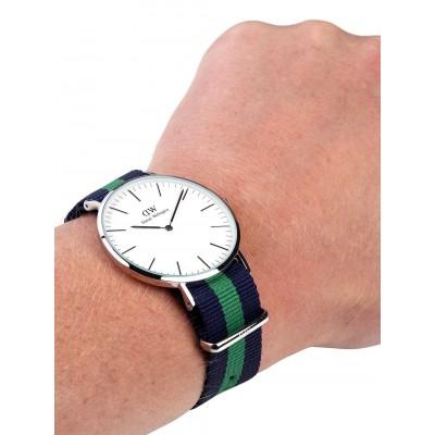 Мъжки часовник Daniel Wellington Classic Warwick 0205DW
