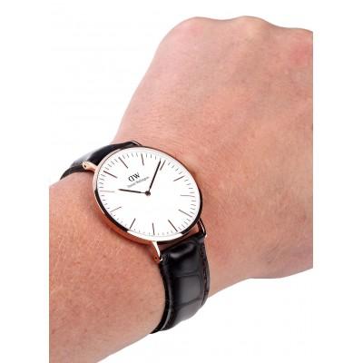 Мъжки часовник Daniel Wellington Classic York 0111DW