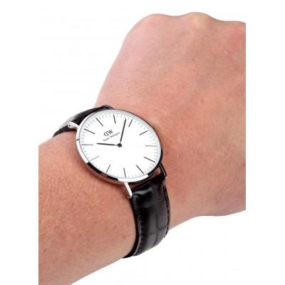 Мъжки часовник Daniel Wellington Classic York 0211DW
