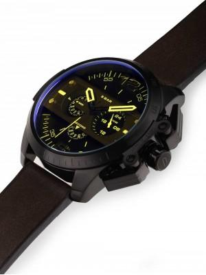 Мъжки часовник Diesel Ironside DZ4364 Chrono